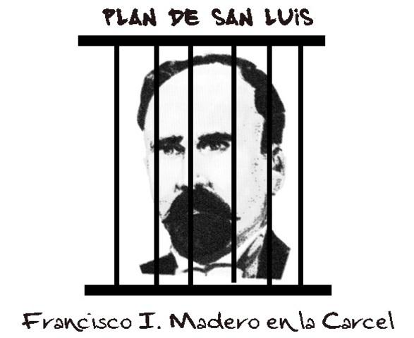 ¿Madero en la cárcel?