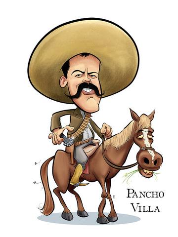 Francisco Villa se toma Ciudad Juárez