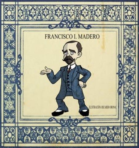 Madero Presidente