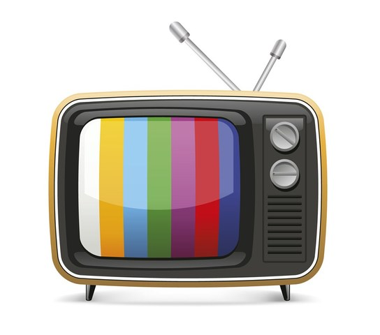 """Perskyi acuña la palabra """"televisión"""