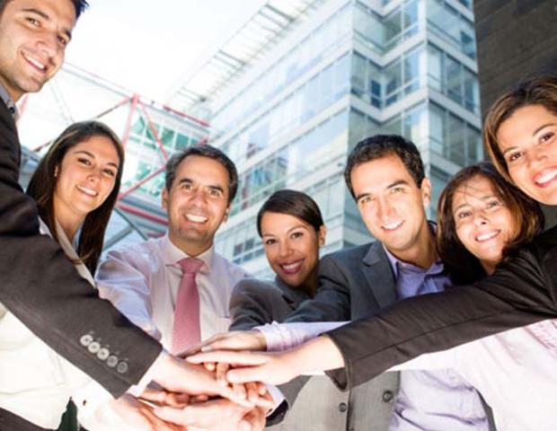 Actualidad: Trabajo en equipo