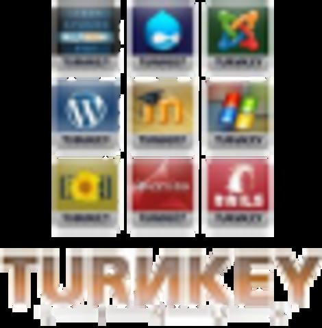 TurnKey Linux