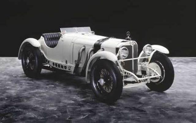 Su paso en Daimler