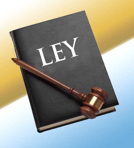 Ley 45