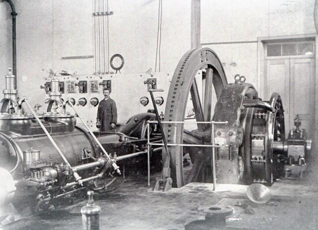 Compañia de Edison