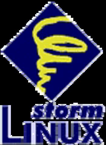 Storm Linux