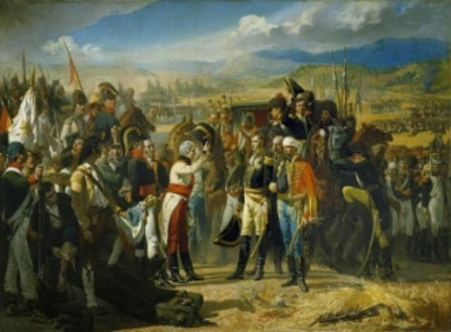 Inglaterra le declara la guerra a Francia