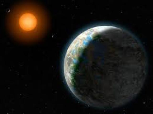 Descubrimiento del El Primer Planeta Extrasolar Habitable