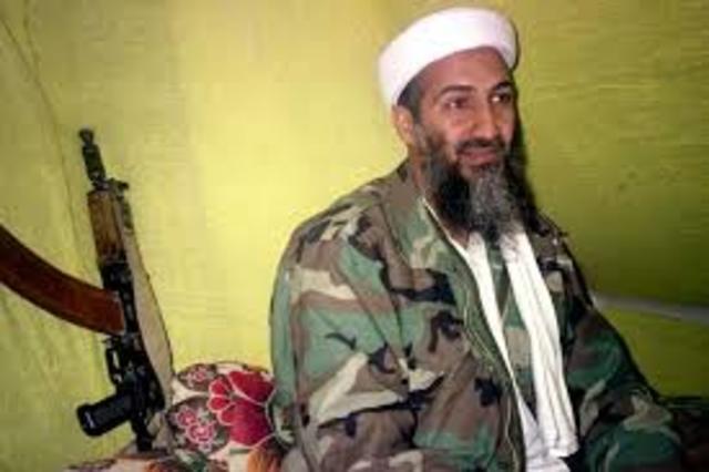 Asesinato de Bin Laden