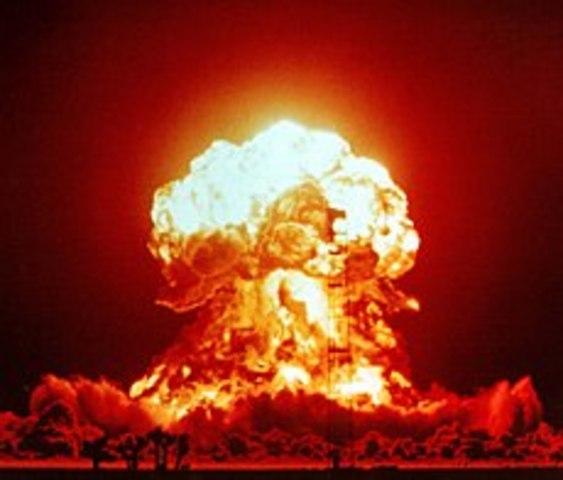 Descubrimiento de la fusión nuclear