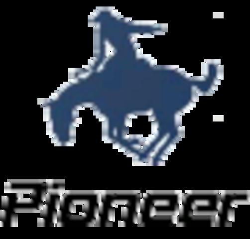 Pioneer Linux