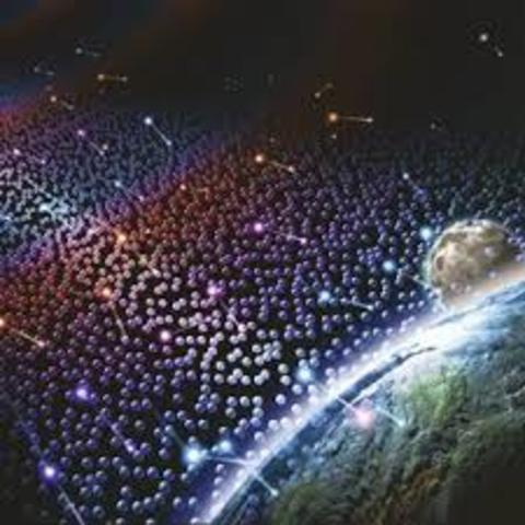 Neutrinos solares