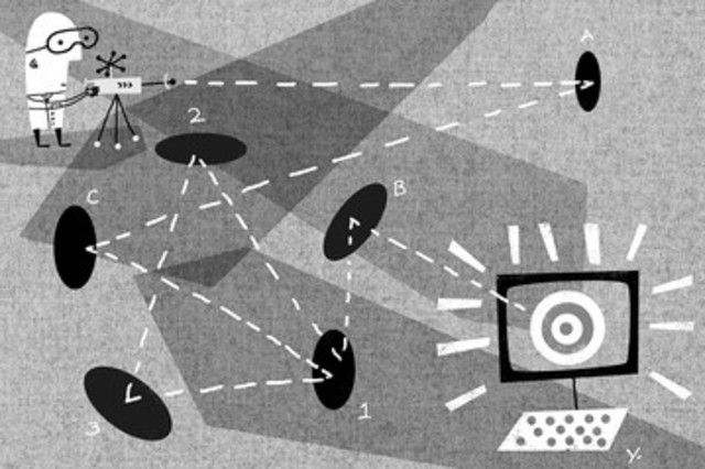 La fotónica compite con la electrónica
