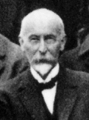 Charles Eugine Guye