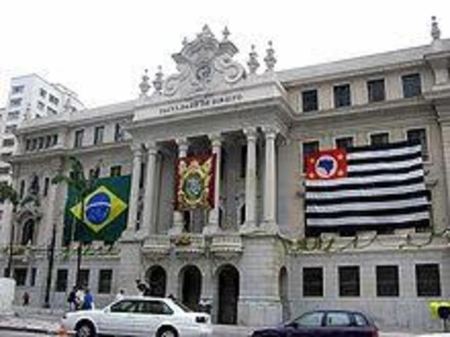 Primer Seminario del Instituto Nacional de Rehabilitación de la Universidad de São Paulo