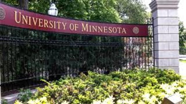 Universidad de Minnesota