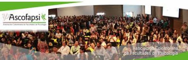 Asociación Colombiana de Psicología de la Salud