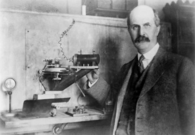 Bragg y la cristalográfica