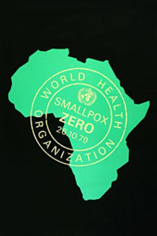 Erradicación de la poliomielitis