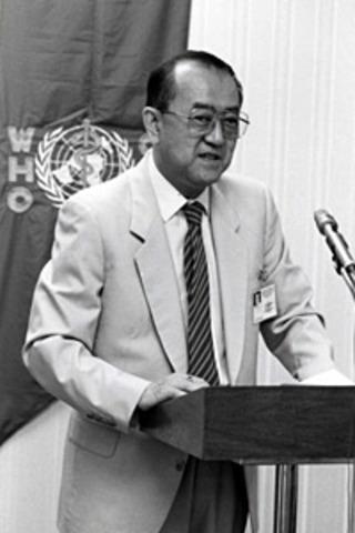 Cuarto Director General - OMS