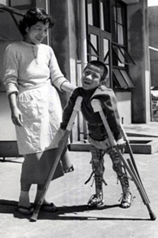 Iniciativa de Erradicación Mundial de la Poliomielitis
