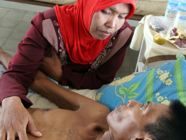 Alianza Alto a la Tuberculosis