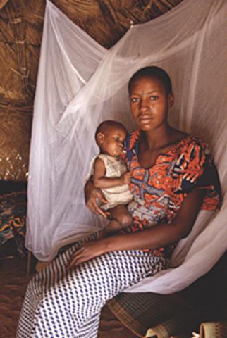 Fondo Mundial de Lucha contra el SIDA, la Tuberculosis y la Malaria