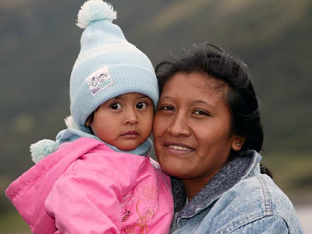 Asociación para la Salud Materna, del Recién Nacido y del Niño