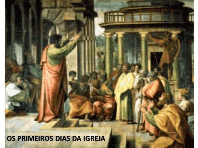 Discurso de Gamaliel