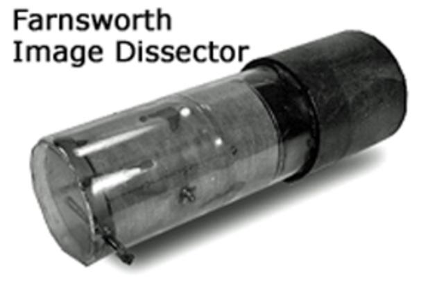 Philo Farnsworth realiza en San Francisco la primera demostración pública de su disector de imagen, un sistema similar al iconoscopio.