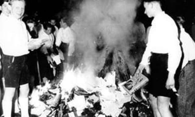 Nazi Persecution of psychologists