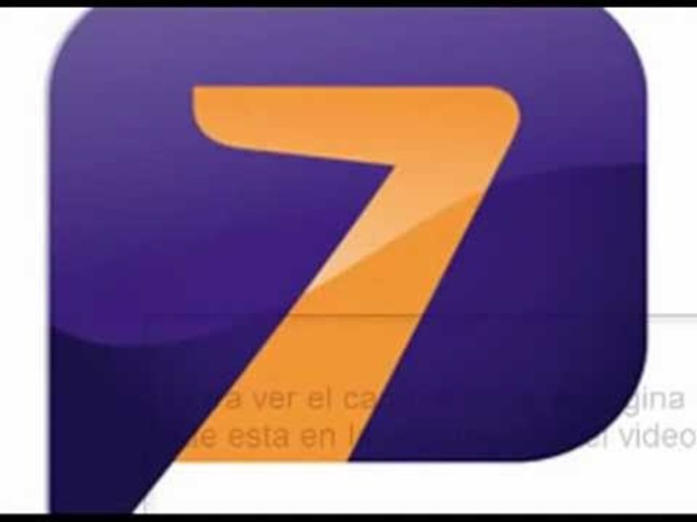 Canal 7 y Canal 22