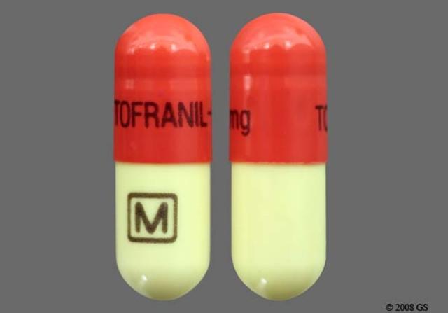 First Drug to Treat Depression