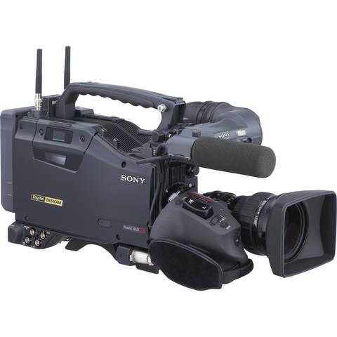 Se aprueba la norma para la conexión en serie de equipos, el denominado SDI Serial Digital Interface. Sale el sistema D5 de Panasonic y el betacam digital de Sony