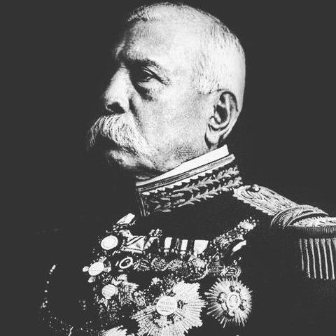 Nace Porfirio Díaz Mori