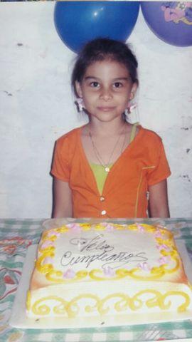 Mis Cumpleaños N°8