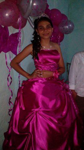 Mis Cumpleaños N°15