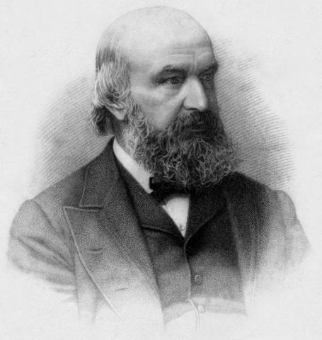 G.J. Stoney