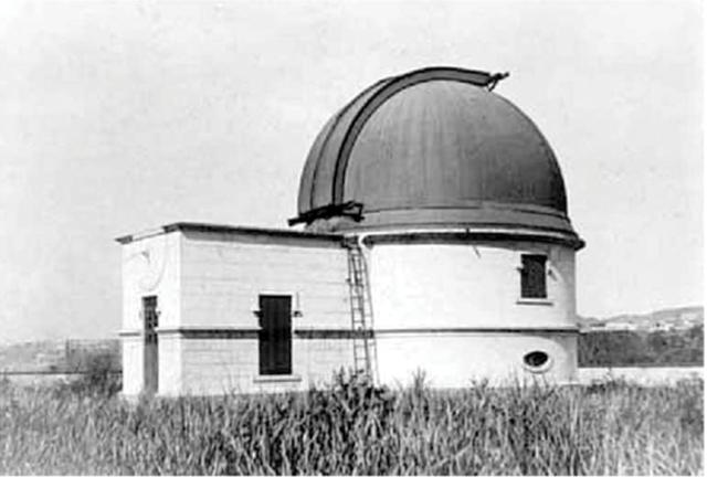 Observatório Astronômico do Rio de Janeiro