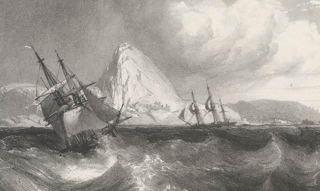 Repartição Meteorológica da Marinha