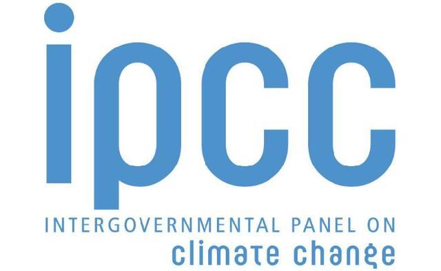 Criação do IPCC