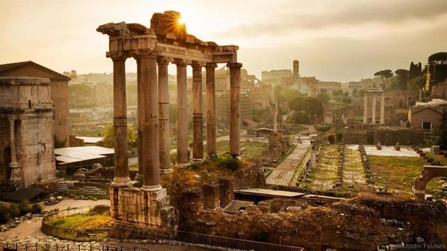 Death of Marcus Aurelius