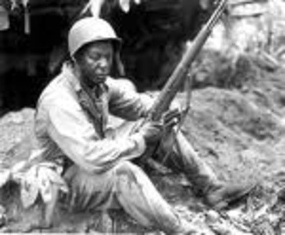 Private Woodall I. Marsh