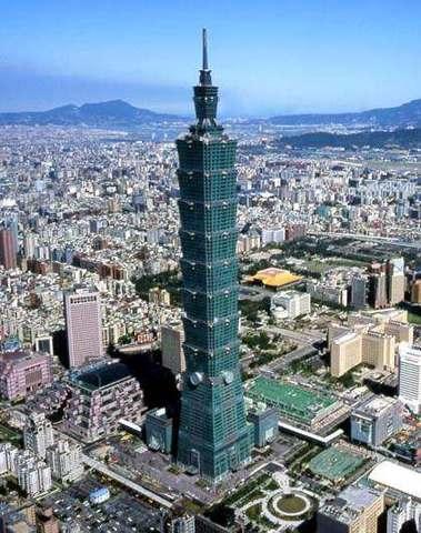 TAIWAN (EDIFICIO TAIPEI)