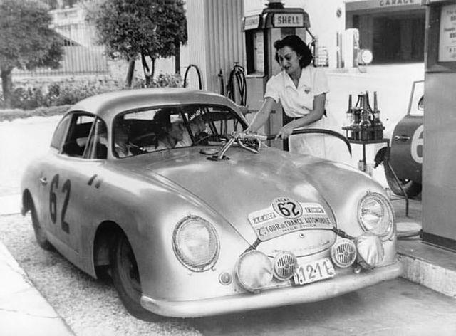 Prestigio de Porsche