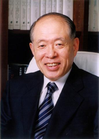 Hotosi Nozaki y Ryōji Noyori