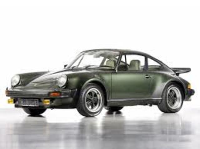 El 911 Turbo al mundo