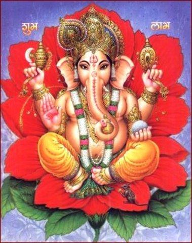 Hinduism 1500 B.C