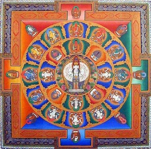 Buddhism 483 B.C