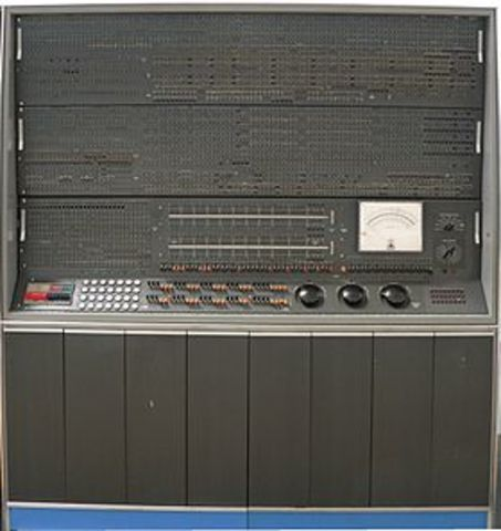 IBM 7030 STRECH.